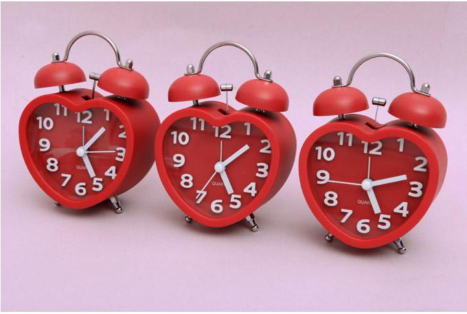 Ljubavni sat - značenje sati i minuta