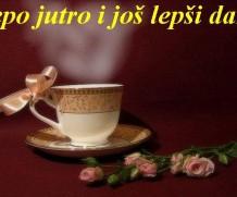 Ljubavni stihovi i poruke za dobro jutro