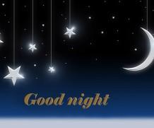Poruke za laku noć