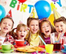 Rodjendanske čestitke za decu